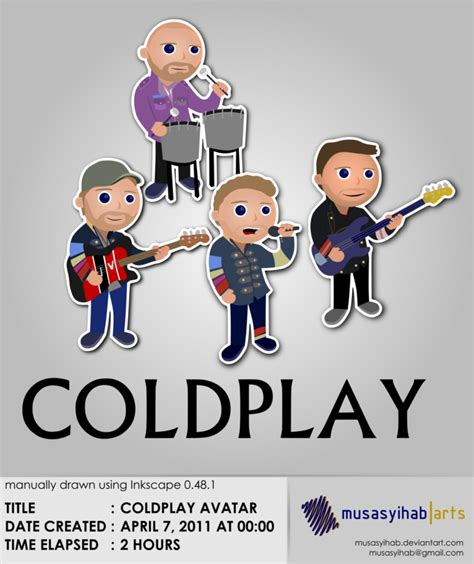 Lu Belajar Avatar coldplay avatar by musasyihab on deviantart
