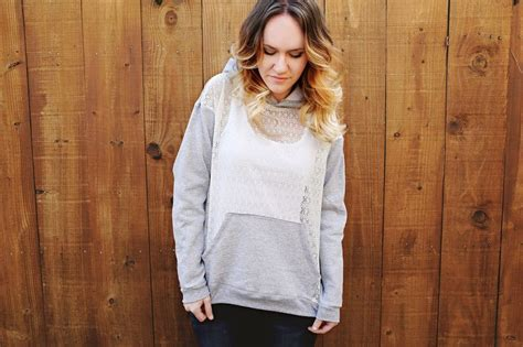 White Grey Bathroom by Lace Hoodie Diy A Beautiful Mess
