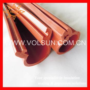 high voltage silicone rubber wire silicon rubber high voltage line cover for bare wire buy