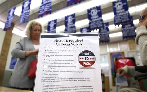 texas voter id law will a conservative court uphold texas discriminatory