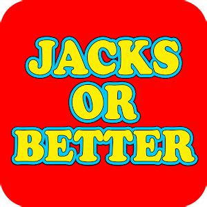 free jacks or better descargar jacks or better para android