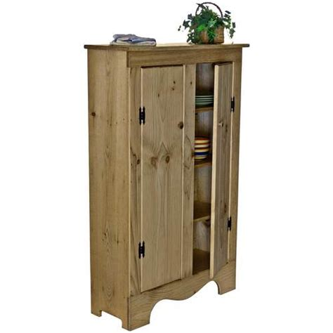 Food Storage Cabinet Food Storage Cabinets With Doors Pie Safe Unfinished Dnlwoodworks