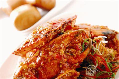 Top Zone Jumbo Hitam Jumbo jumbo seafood restaurant recommended chilli crab