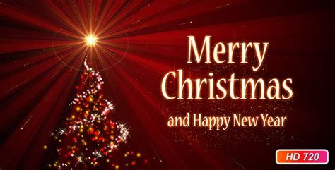 best regards and happy new year tree greeting card by kurbatov videohive