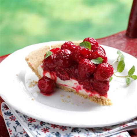 very raspberry pie recipe just a pinch recipes