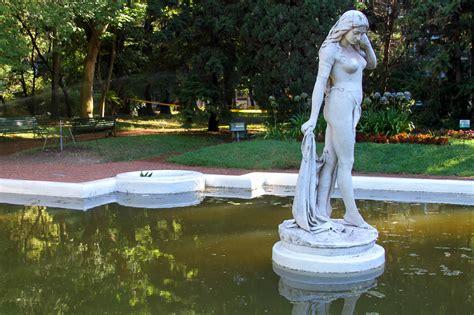 garten der zuflucht botanischer garten in buenos aires argentinien franks