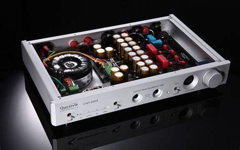 questyle cmar headphone amplifier reviewed