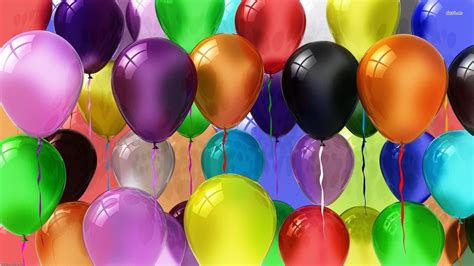 colorful balloons wallpaper venue and event decor sovereign weddings party