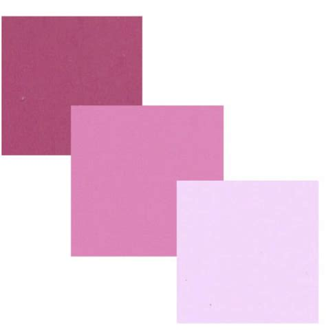 pink color schemes primary colors bybecca