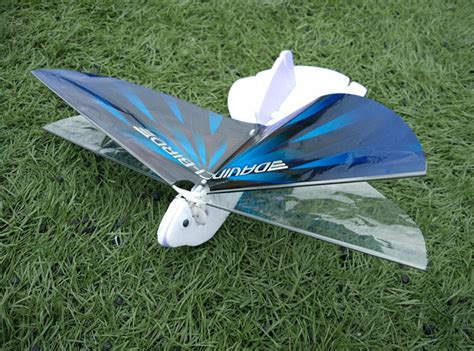 diy electric dove capacitor wing flapping bird gift ebay