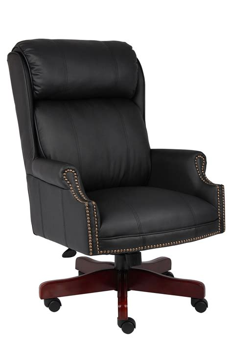 b980 cp traditional executive high back plush