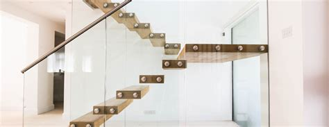 Home Interior Design Steps project 12 chic floating stairs