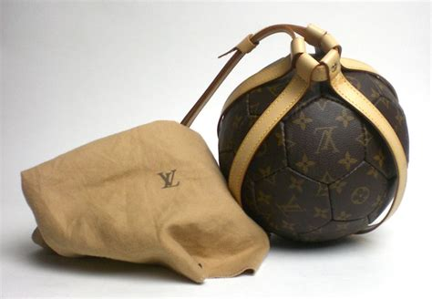 Louis Vuitton Louis Vuitton World Cup Designer Handbags And Information by On The Luxury Designers Go Sporty