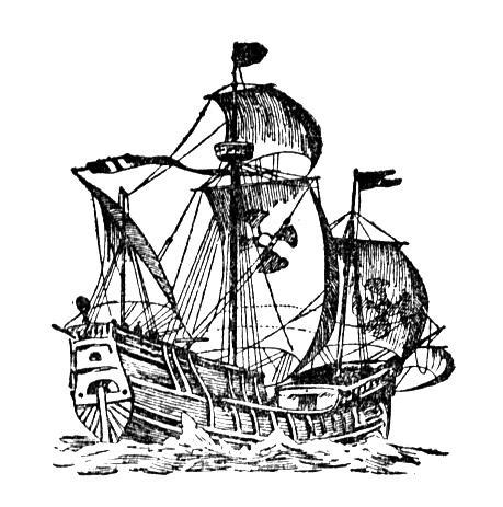 boat crew in spanish pirates privateers the history of maritime piracy