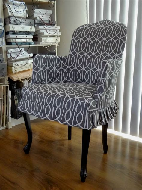 patterned chair slipcovers 110 best images about patterned slipcovers on pinterest