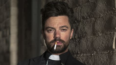 And The Preacher did preacher go far with recent graphic jesus