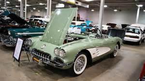what color was the corvette top 10 corvette colors corvetteforum