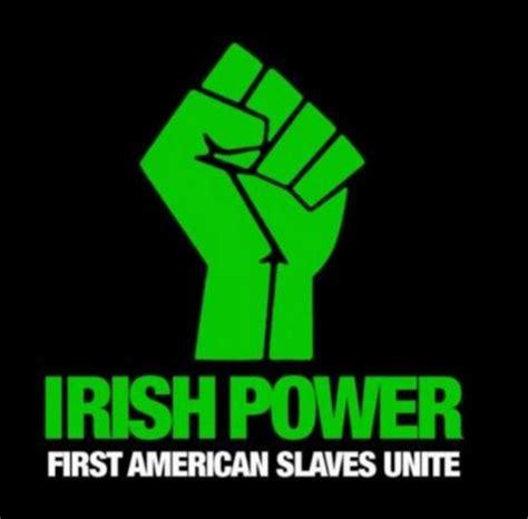 Irish Meme - irish slavery myth know your meme