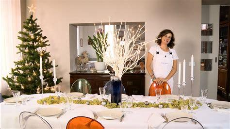 decorare la tavola di natale come apparecchiare e decorare la tavola di natale fai da