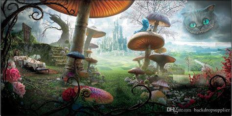 alice in wonderland film themes wonderland castle background www pixshark com images