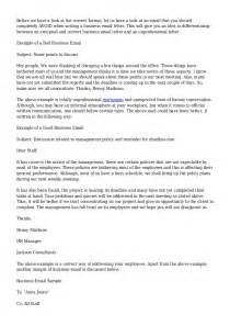 email formats for business business email format