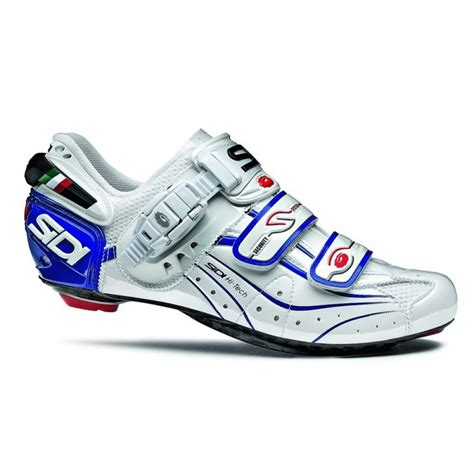 sidi biking shoes sidi genius 6 6 carbon lite road cycling shoes s 40