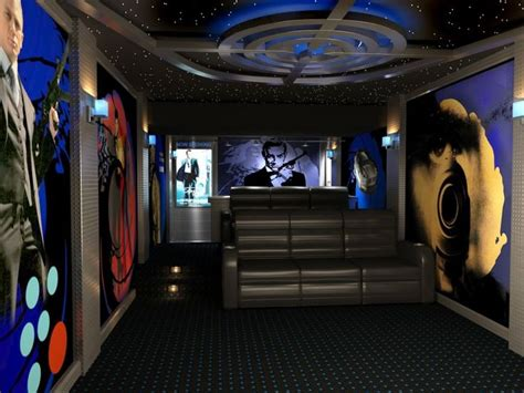 Small Home Theater Lighting Best 25 Small Home Theaters Ideas On Small