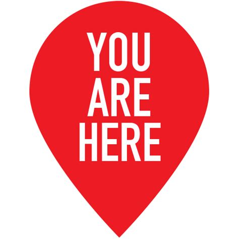 You Are Here st catharines tourism