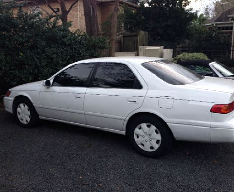 2000 Toyota Camry Size 2000 Toyota Camry Pictures Cargurus