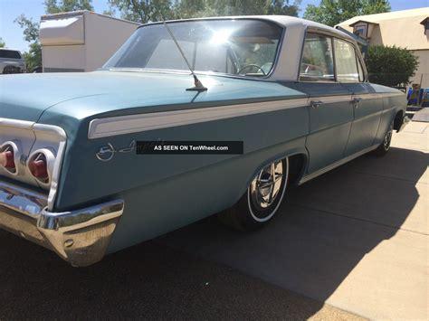 4 Door Impala by 1962 Chevrolet Impala 4 Door Top Rat Rod Low Rider
