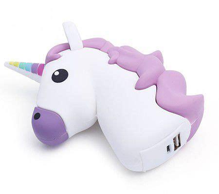 Unicorn Cloud by Iprotect Emoji Powerbank 2600 Mah Licorne Test Complet