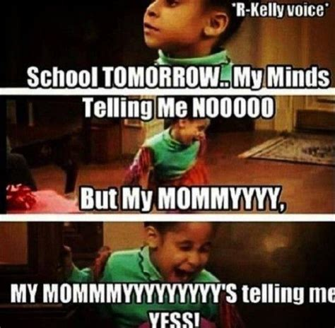 School Tomorrow Meme - funny photos and videos page 254 first day starting