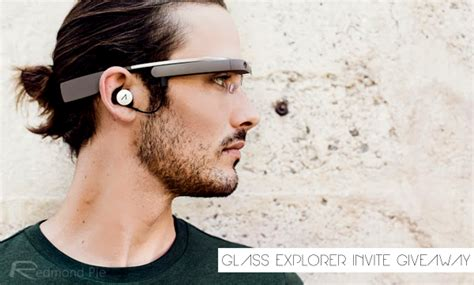 Free Google Glass Giveaway - 302 found