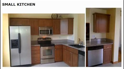 youtube refacing kitchen cabinets cabinet refacing cost small kitchen youtube