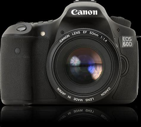 Canon 60d Di Malaysia nuova canon eos 60d un mix di 50d 7d e 550d update fotografi digitali