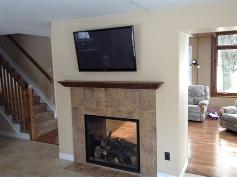 sided gas fireplace quotes