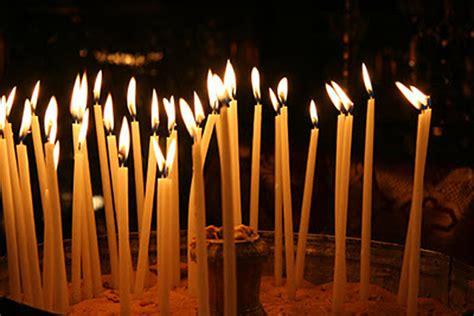 candele it oggi 232 la candelora festa della luce