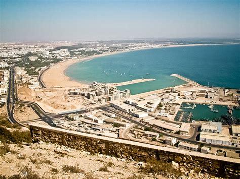 morocco beach morocco