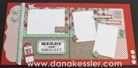 christmas scrapbook layout titles sparkle shine holiday scrapbook layouts and blog hop