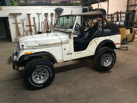 Jeep Wrangler 1975 Top 25 Ideas About 1975 Cj5 Jeep On Chevy