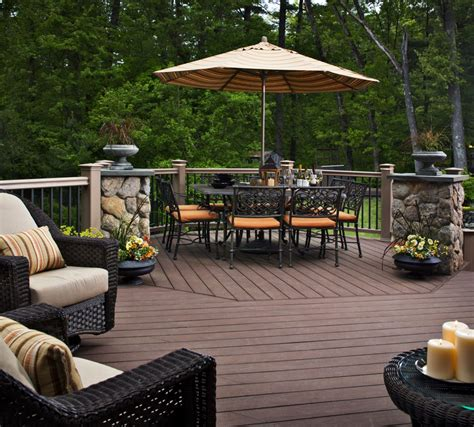 patio home decor home decor small patio deck decorating ideas with umbrella