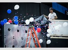 DNC party's over: Balloons popped, confetti swept, cleanup ... Unions 2016