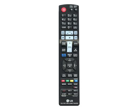 remote for lg lhb336 home theater system dappz