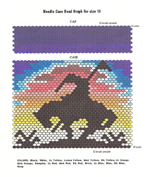 Craft Supplies Free Beading Patterns Earth Mother Crafts