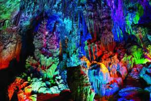 reed flute cave china reed flute cave a sparkling thousand years old