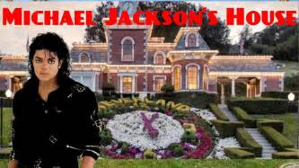 michael jackson house neverland michael jackson s house neverland ranch 100 million mansion youtube