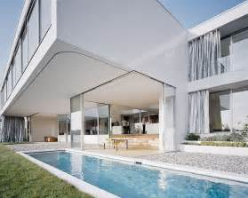 Beautiful House Design Inside And Outside by Paradise In Germany A Modern Minimalist Dream House