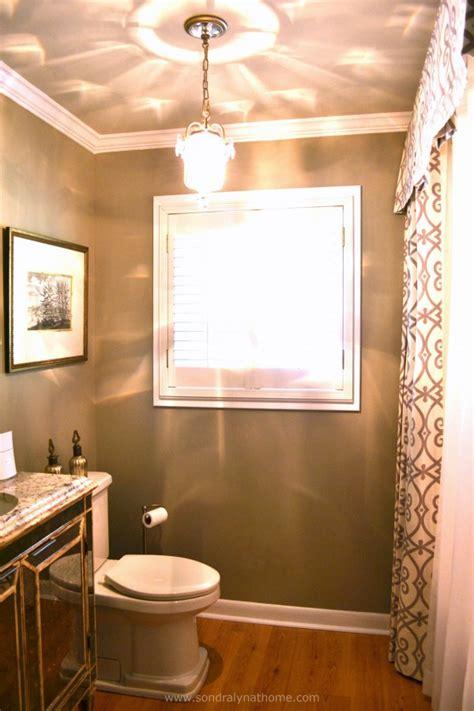 glam bathroom elegant glamour bath sondra lyn at home
