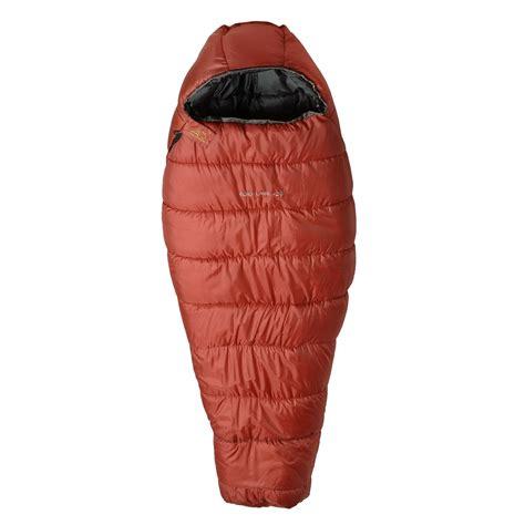 Sleeping Bag Mummy alps mountaineering 20 176 f echo lake sleeping bag