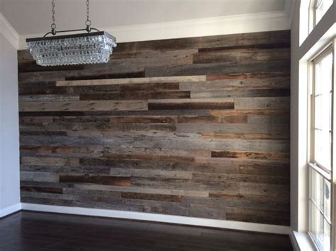 Best 25  Wood accent walls ideas on Pinterest   Wood wall